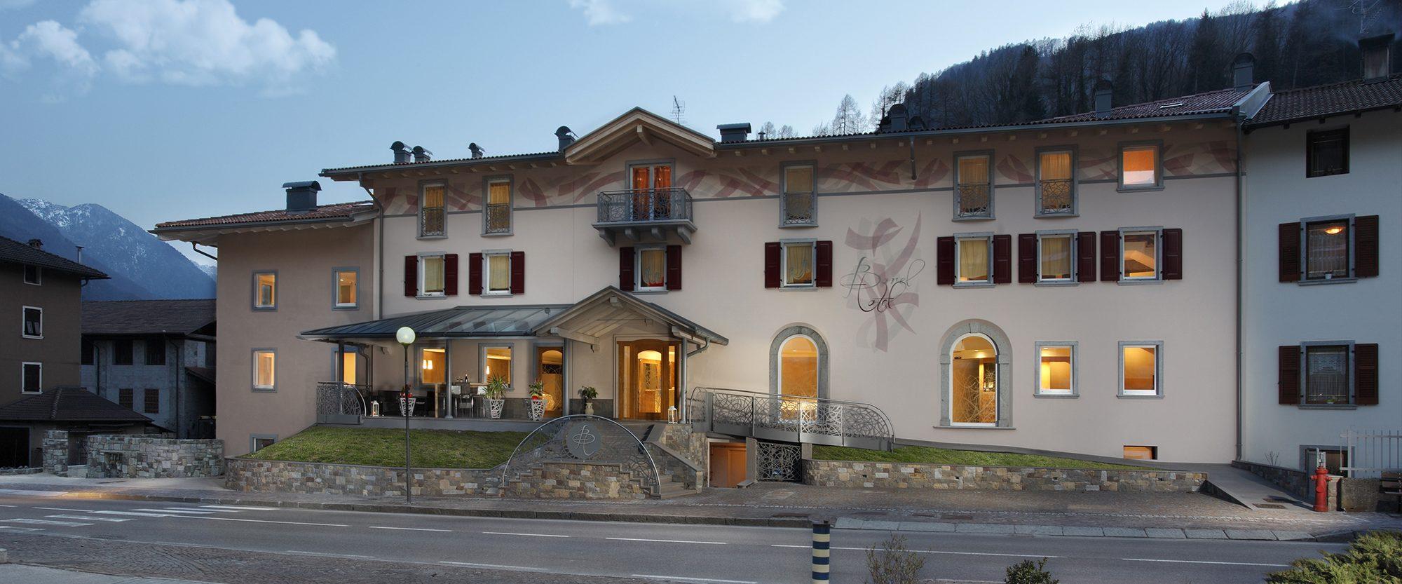 Benvenuti al Borel Hotel 2