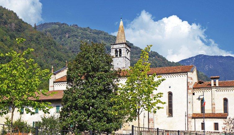 Visita guidata alla Pieve di Santa Maria Assunta