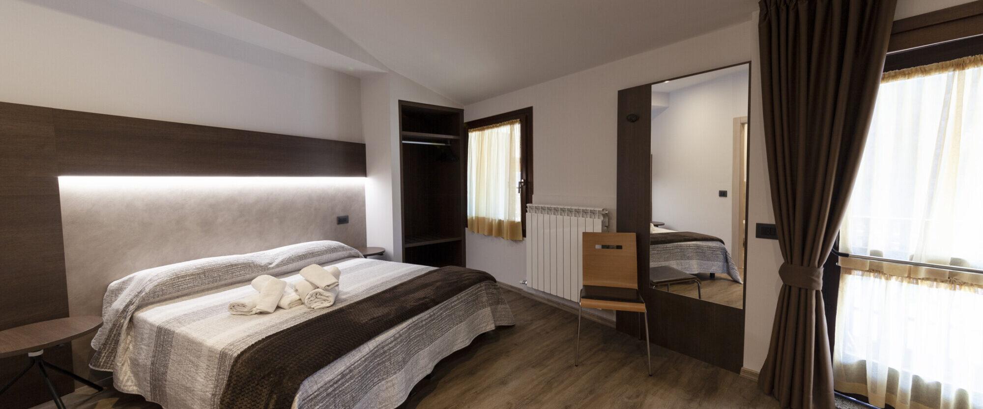 Benvenuti al Borel Hotel 1